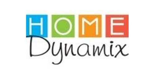 Home Dynamix coupons