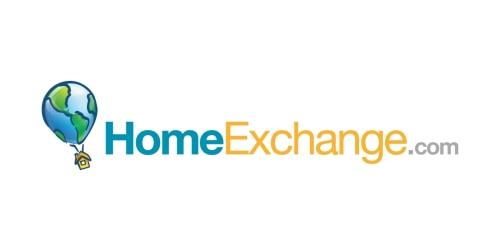 HomeExchange.com coupons