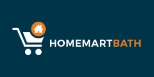 HomeMart Bath coupon