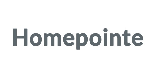 Homepointe coupons
