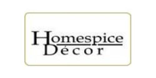 Homespice Decor coupons
