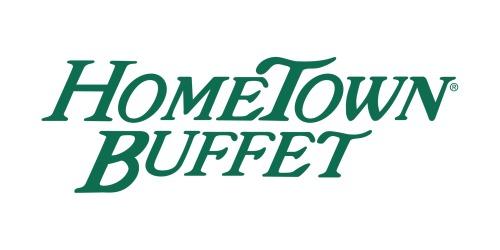 HomeTown Buffet coupon