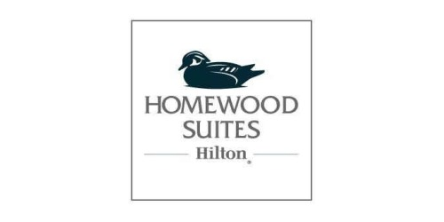 Homewood Suites by Hilton coupons