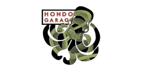 Hondo Garage coupons