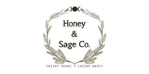 Honey & Sage Co coupons