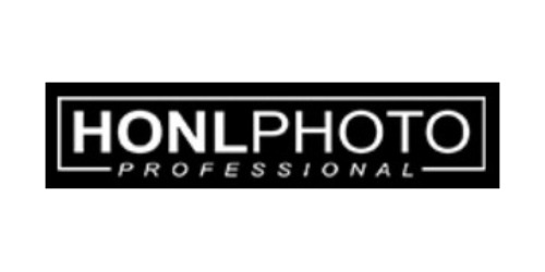 Honl Photo coupons