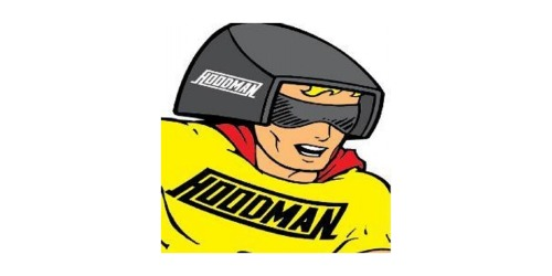 Hoodman USA coupons