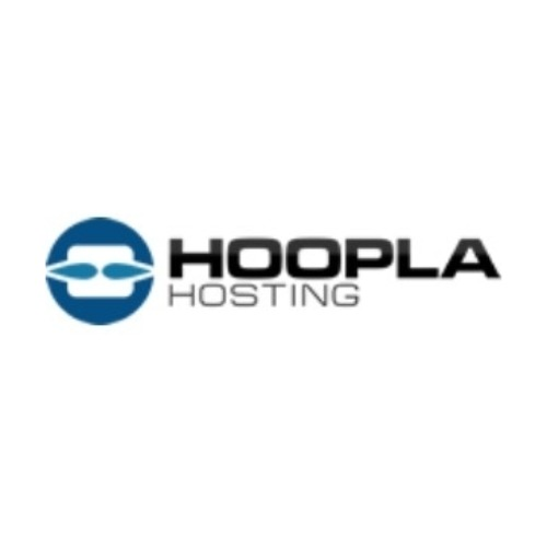 Hoopla Hosting Coupons