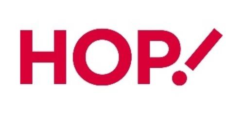 HOP! coupons