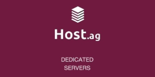 Host.AG coupons