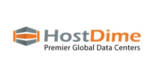 Hostdime coupons
