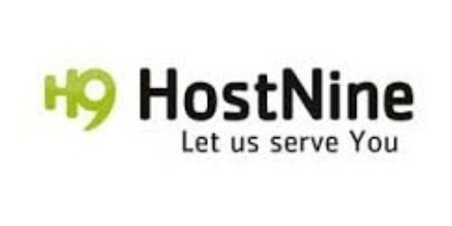 HostNine coupons