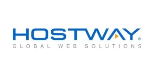 Hostway coupons