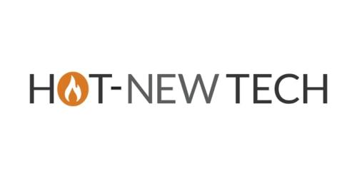Hot-NewTech coupons