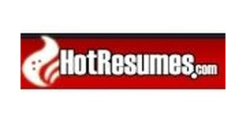 Hot Resumes coupons