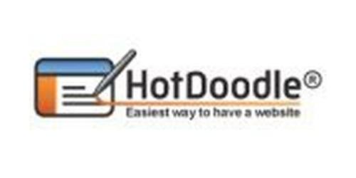 HotDoodle coupons