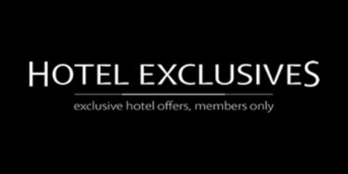Hotel Exclusives coupons