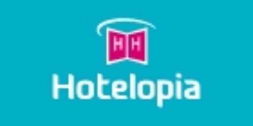 Hotelopia coupons