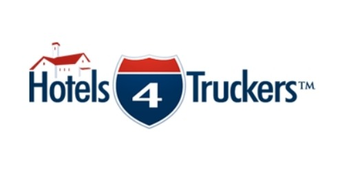Hotels4truckers.com coupons