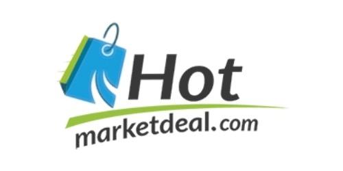 Hot Market Deal coupons