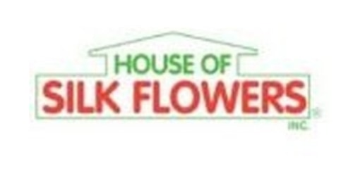 Groupon Sale: Up To 75% Off House Of Silk Flowers Products At Groupon