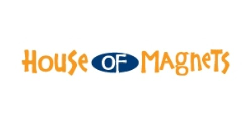 House of Magnets coupon