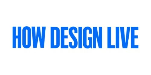 How Design Live coupons