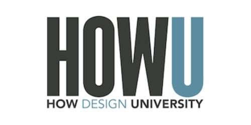 HOW Design University coupons