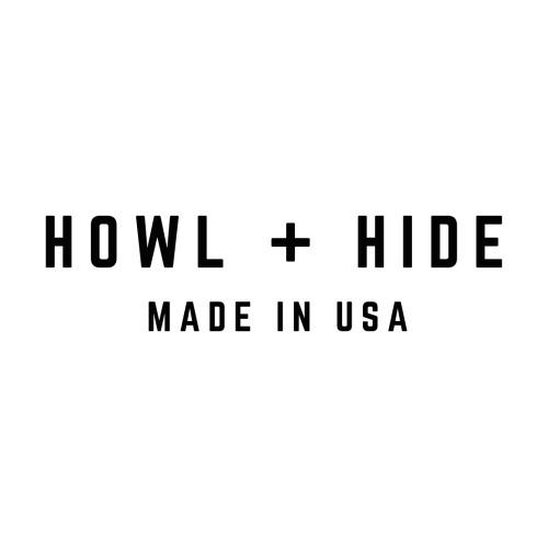 Howl + Hide