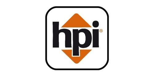 HPI Check coupons