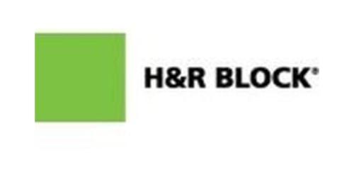 H&R Block Canada coupons
