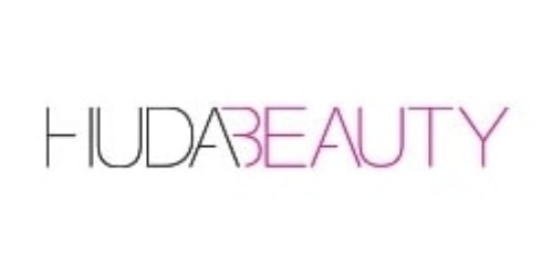 Huda Beauty coupons