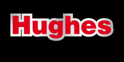 Hughes.co.uk coupons
