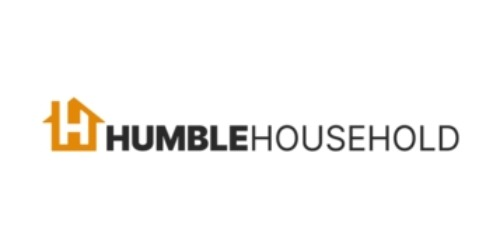 Humble Household coupons