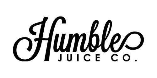 Humble Juice Co. coupon