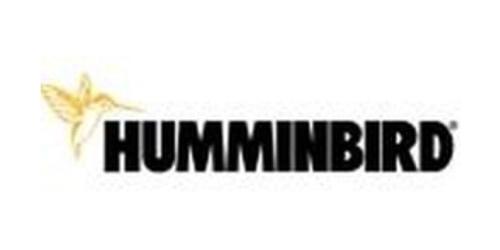 promo humminbird