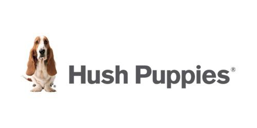 Hush Puppies coupons