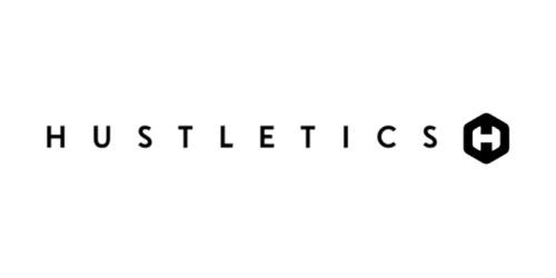 Hustletics coupon