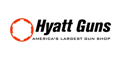 50% Off Hyatt Gun Store Promo Code (+3 Top Offers) Sep 19