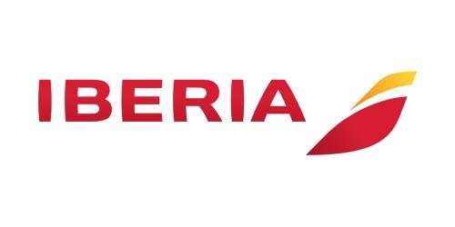 Iberia coupons