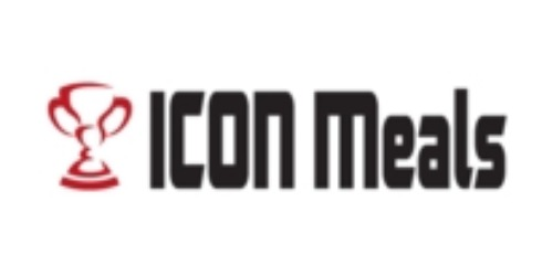 25% Off ICON Meals Promo Code | Get 25% Off w/ ICON Meals Coupon