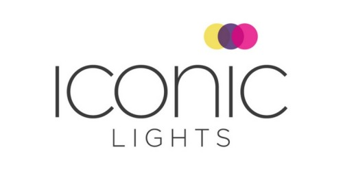 Iconic Lights Promo Code Save 5 Off On Purchases Over 50 At Site Wide