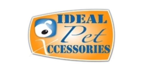 IdealPetX.com coupons