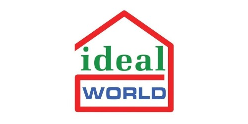 Ideal World coupon