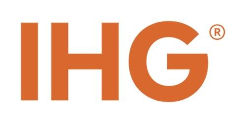 IHG coupons