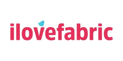 ilovefabric coupons