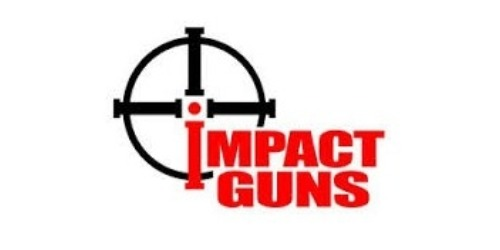 $20 Off Impact Guns Promo Code (+7 Top Offers) Sep 19