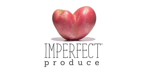 Imperfect Produce coupon