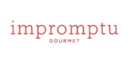 Impromptu Gourmet coupons