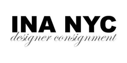 Ina NYC coupon
